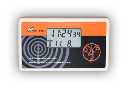Atomic radio ur