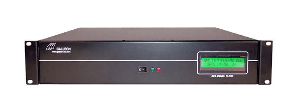 Network time server NTS-8000