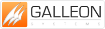 galsys logo - NTP-tidsserver og synkronisering produkter