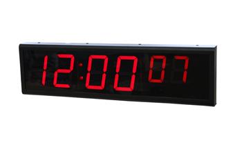 Hvad er inkluderet med 6 Digit NTP Clock