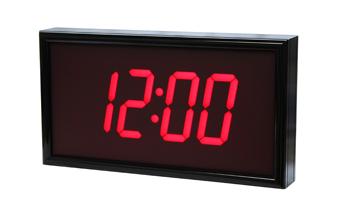 Hvad er inkluderet med BRG Synkroniseret ur