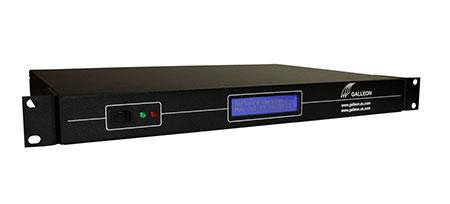 NTS-6001-GPS netværkstidsserver