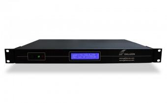 NTS-6002 GPS NTP Time server